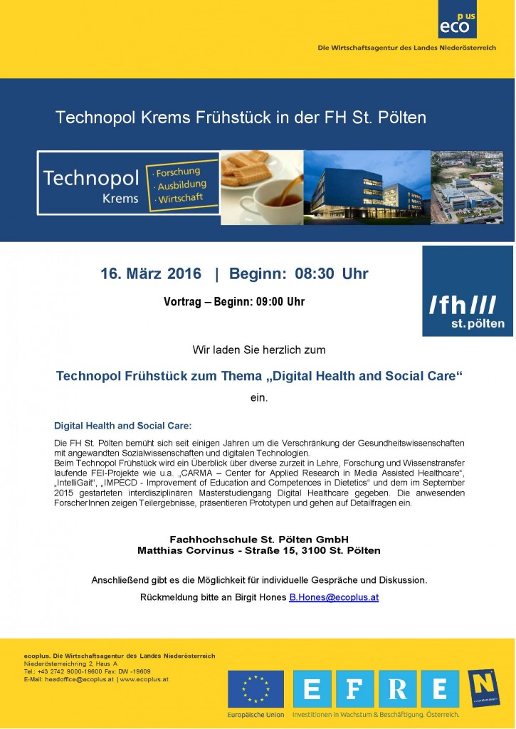16 03 2016_Einladung_TP FR_FH St Pölten_V2